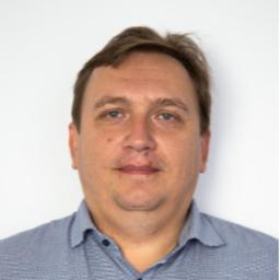 Vadym Yepishov - Wirecard Technologies GmbH - Aschheim