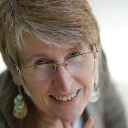 Angelika Anderer - Expertin im Lösen von Lern- und Lebensblockaden - Garching b. München