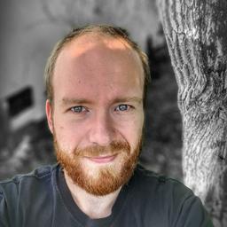 Philipp Briel - GamezGeneration.de - Bad Wildungen