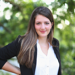 Janina Klein's profile picture