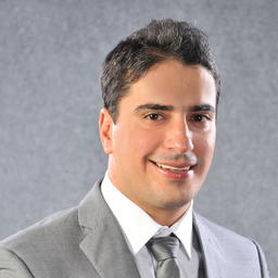 Dr. Hassene Safouene Achache's profile picture