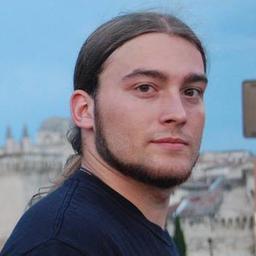 Louis Baumann's profile picture