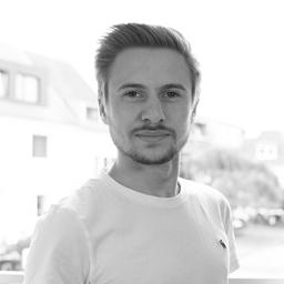 Patryk Rzyszka - Entsorgung Punkt DE GmbH - Berlin