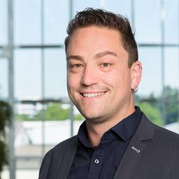 Renato Mitra - Geschäftseinheit Helion, Bouygues E&S InTec Schweiz AG - Zuchwil