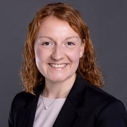 Mareike Herrmann's profile picture