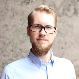 Arvid Zöllner - Market Pioneers - Hamburg