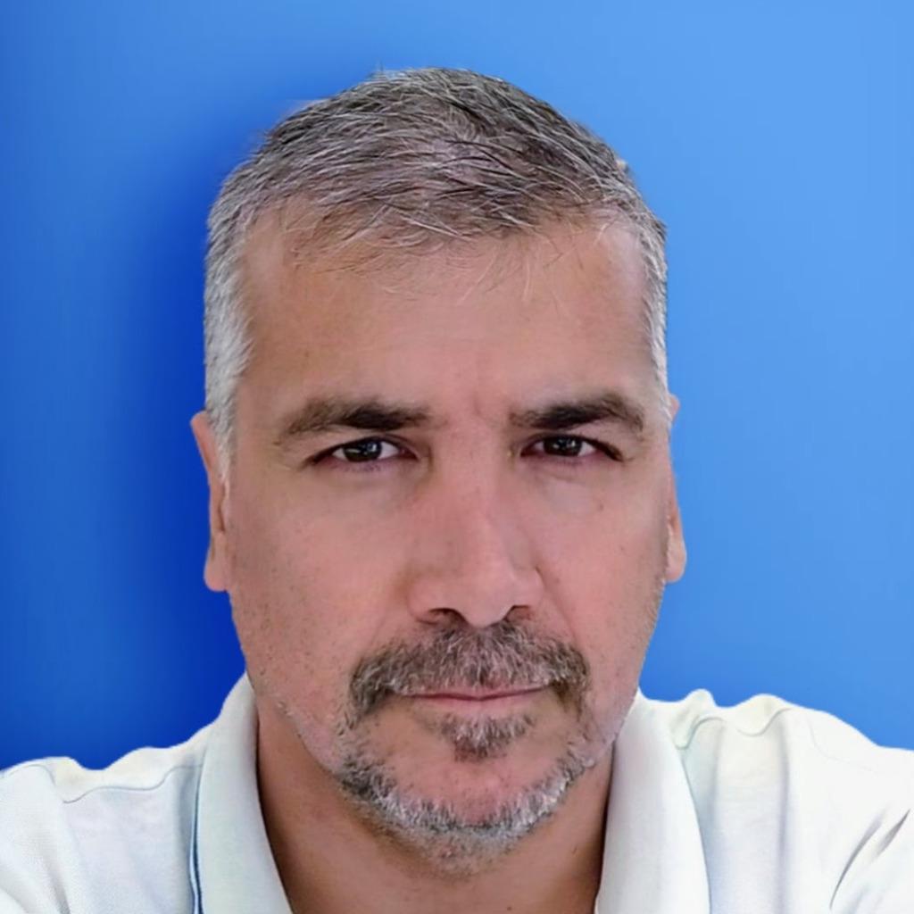<b>Robert Bargolini</b> - Inhaber - <b>Robert Bargolini</b> - Dienstleistungen | XING - robert-bargolini-foto.1024x1024