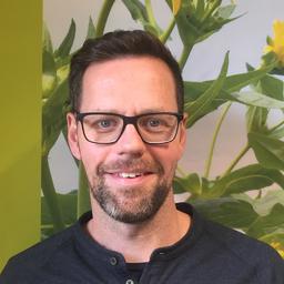 Mathias Sauritz - Fachagentur Nachwachsende Rohstoffe e.V. (FNR) - Gülzow-Prüzen