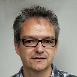 Gernot Jochum