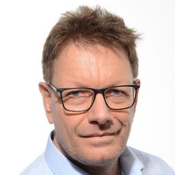 Stefan Marx - Acceleris AG - Bern