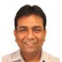 <b>Rajesh Gupta</b> - Strategy Consulting - New Delhi - rajesh-gupta-foto.256x256