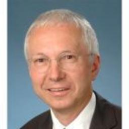 Dr. Gert Schorradt - Dr. Schorradt Consulting - Friedrichsdorf/Ts.