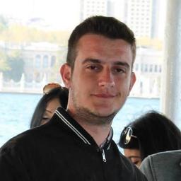 Migen Karriqi's profile picture