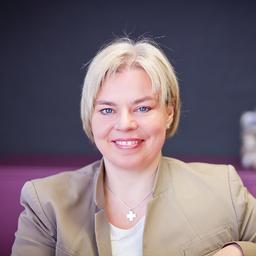 Dr. Christina Bockel