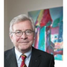 Dr Arnold Kappler - Kappler Management AG - Hedingen ZH