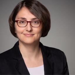 Kerstin Borowiak - Büro Borowiak // PR & Text - Berlin