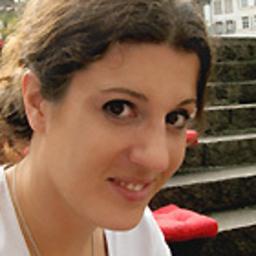 Karoline Baumwolf - Kreativ plus mbH - Neuffen