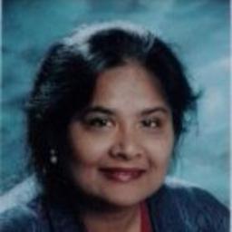 Shanta Banerjee