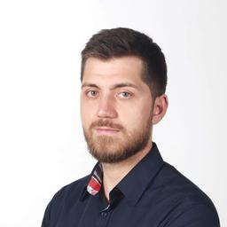 Daniel Kazani - Wirecard AG - Munich