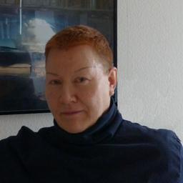 Eva Hochrath - München