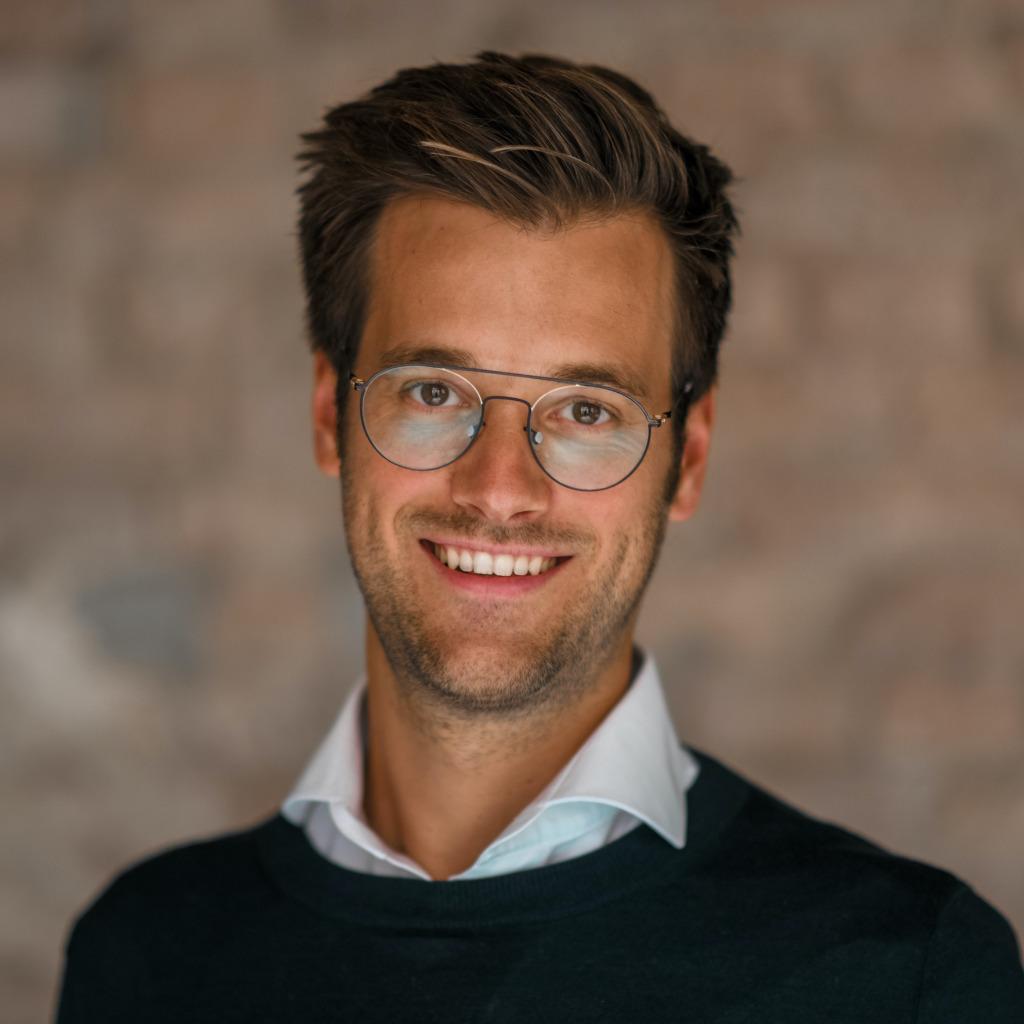 Fabian Schwarzer's profile picture