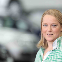 Sina Hausser - Ramsperger Automobile GmbH & Co. KG - Kirchheim unter Teck