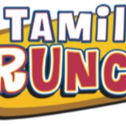 Tamil Crunch - Anna University, Chennai - Hosur