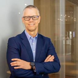 Joachim Gassmann - Greven Medien GmbH & Co. KG - Köln