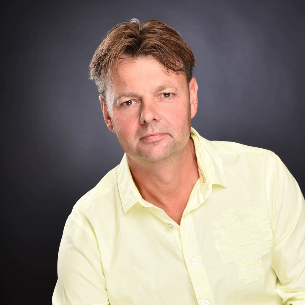 Steffen Weber's profile picture