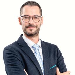 Markus Köhler - D.I.E. PROJEKT GmbH - Dresden