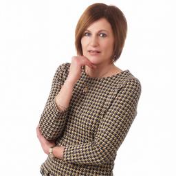 Andrea Bachmann - ISG Personalmanagement GmbH - Gnarrenburg
