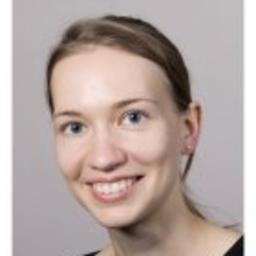 Anna Fischer's profile picture