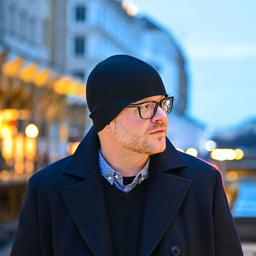 Torsten Postolka - PixelQuarry.com - Potsdam