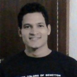 Rakesh Negi - Intech Software - Dehradun