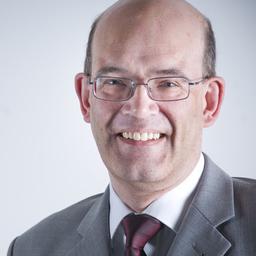 Dr Armin Volkmann - Healthcare Management & Consulting - Roetgen bei Aachen