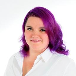 Nadine Blome's profile picture