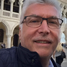Horst Andrä's profile picture