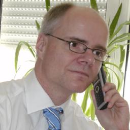 Andreas Klimas - exorbyte GmbH - Konstanz