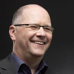 Jürgen Schöntauf - Keynote-Speaker & Unternehmensentwickler - Hennef