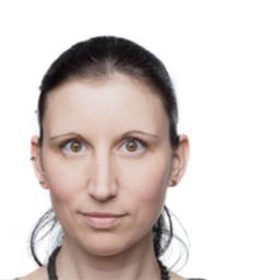 Saskia Kühner - BKR Softwareberatung und -entwicklung GmbH - Nürnberg