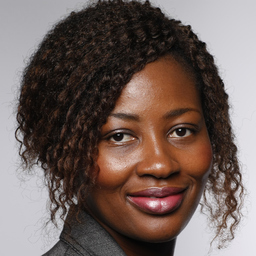Ing. Pauline Marthe Bedimé's profile picture