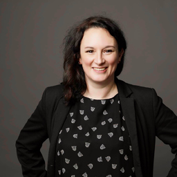 Katja Fiedler - Tempo-Team Management Holding GmbH - Berlin