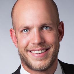 Martin Muesmann Gebietsverkaufsleiter West Roton Powersystems