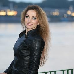 Elena Bossauer's profile picture