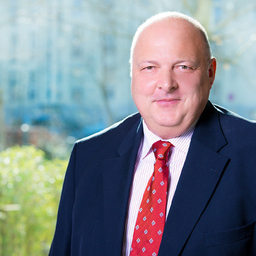 <b>Harald Wolff</b> - Wolff & Kollegen Online-Versicherungsmakler oder auch mit ... - harald-wolff-foto.256x256