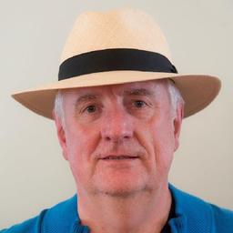 Ernst-Dieter Heim's profile picture