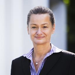 Regine von Knoblauch - novum coaching - Hamburg