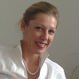 Judith Grabher-Meyer's profile picture