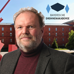 Prof. Dr Helmut Roderus - Hochschule Ansbach - University of Applied Sciences - Ansbach