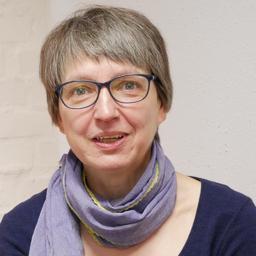 Mag. Evelyn Iacono - Hamburger Friedhöfe -AöR- - Hamburg